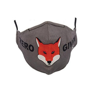 Zero Fox Given Mask - Cute Dose