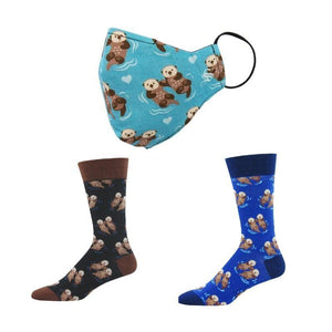Significant Otter Mask Bundle - Cute Dose