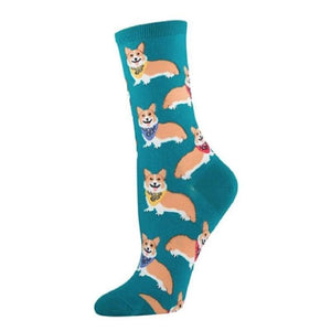 Oh My Corgi Socks - Cute Dose