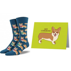 Corgi Socks Bundle - Cute Dose