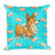 Oh My Corgi Pillow