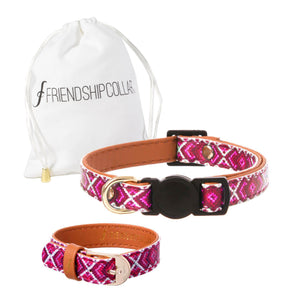 Miss. Purrfect Cat Collar - Cute Dose