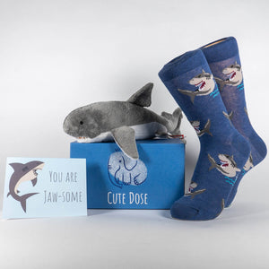 Shark Care Package - Cute Dose