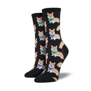 Corgi Socks - Cute Dose