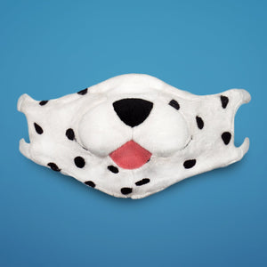 Lil' Buddies Puppy Mask - Cute Dose