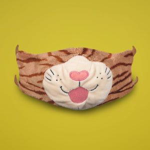 Lil' Buddies Kitten Mask - Cute Dose