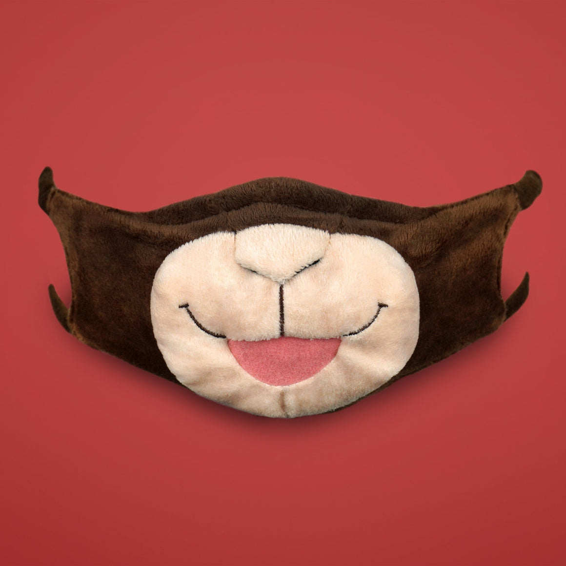 Lil' Buddies Monkey Mask - Cute Dose