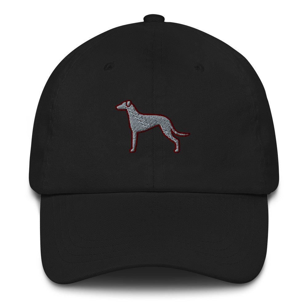 Greyhound Dad hat - Cute Dose