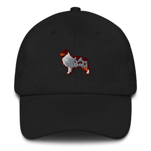 Australian Shepherd Dad hat - Cute Dose