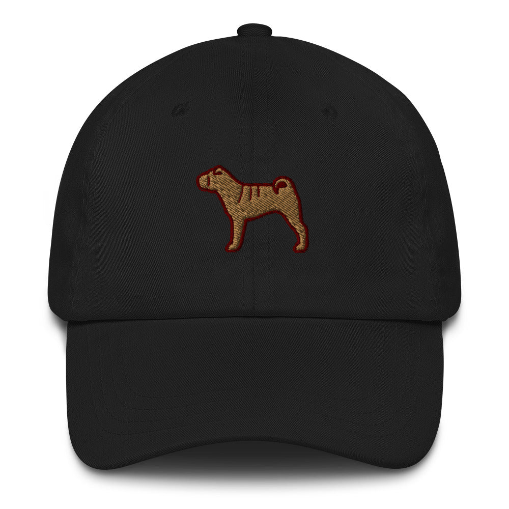 Sharpei Dad hat - Cute Dose