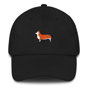 Corgi Dad hat - Cute Dose