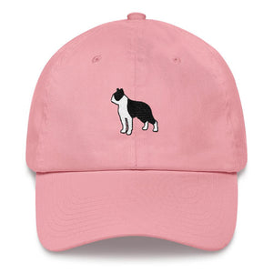 Boston Terrier Dad Hat - Cute Dose