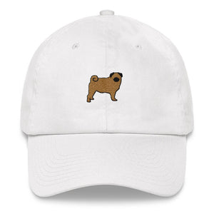 Pug Dad Hat - Cute Dose