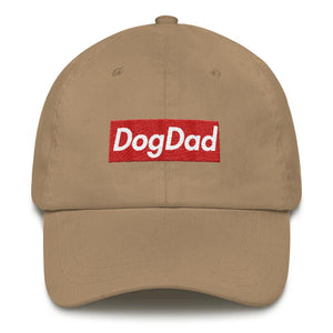 Dog Dad hat - Cute Dose