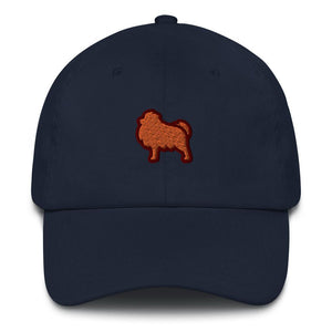 Pomeranian Dad hat - Cute Dose