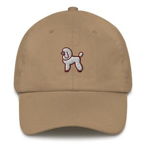 Poodle Dad hat - Cute Dose