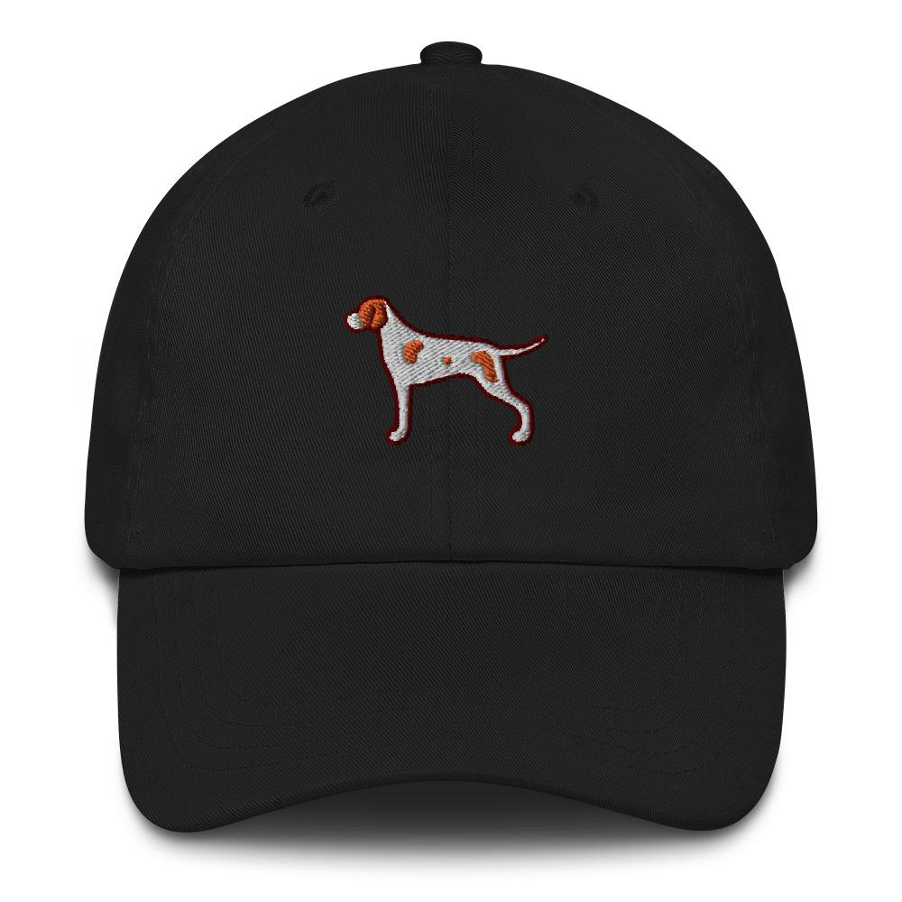 Pointer Dad hat - Cute Dose