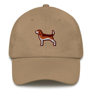 Beagle Dad hat - Cute Dose