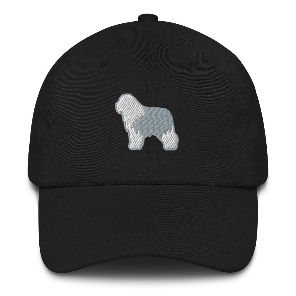 Bobtail Dad hat - Cute Dose