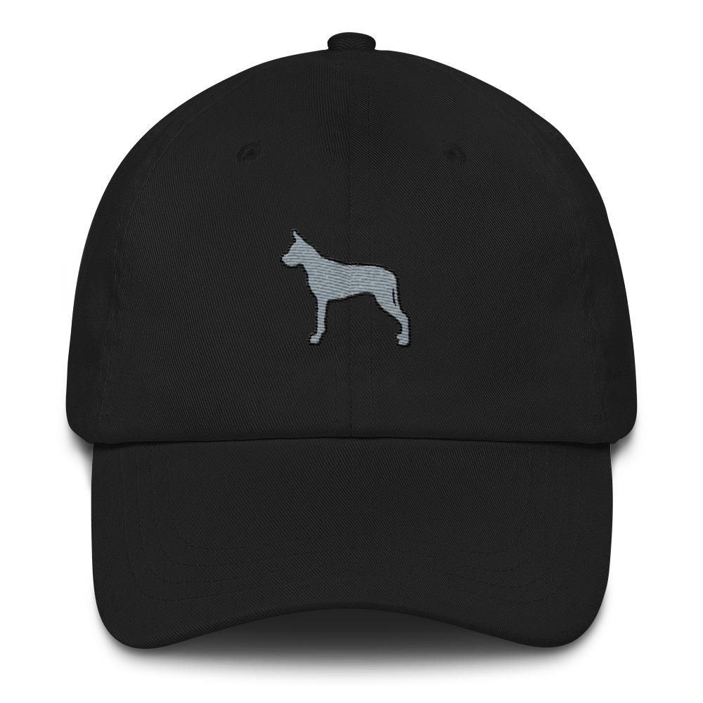 Great Dane Dad Hat - Cute Dose