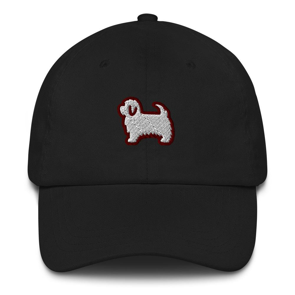 Maltese Dad hat - Cute Dose
