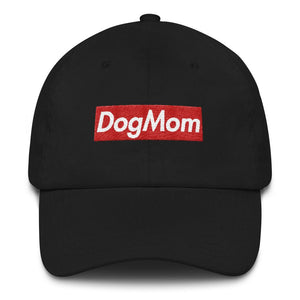 Dog Mom Dad Hat - Cute Dose