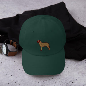 English Mastiff Dad hat - Cute Dose