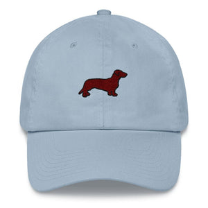 Dachshund Dad Hat - Cute Dose