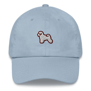Bichon Frise Dad hat - Cute Dose