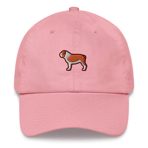 Bulldog Dad hat - Cute Dose