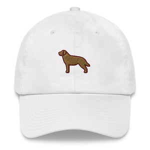 Labrador Dad hat - Cute Dose
