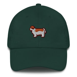 Shih Tzu Dad hat - Cute Dose