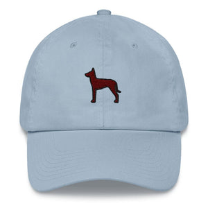 Xoloitzcuintli Dad hat - Cute Dose