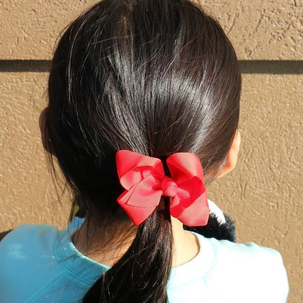 Wholesale 3 Inch Mini Hair Bows