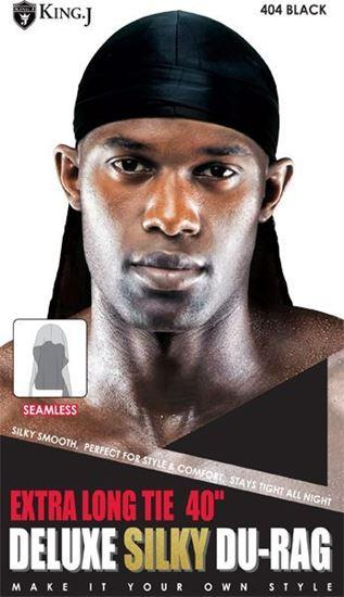 wholesale-king-j-extra-long-tie-deluxe-silky-du-rag-black-404