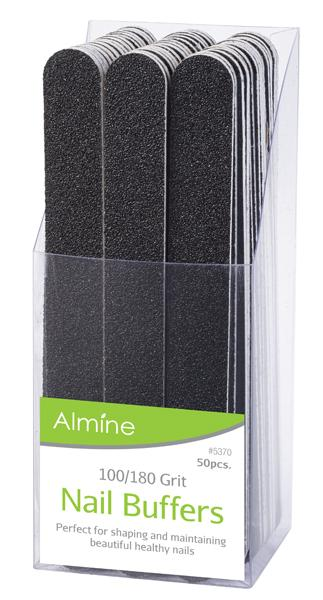ANNIE ALMINE NAIL BUFFERS #5370 (50PCS)