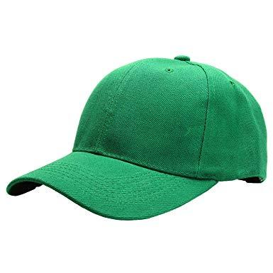 Plain Baseball Cap (PC)