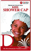 #11203 Kid'S Shower Cap / Assort (Dz)