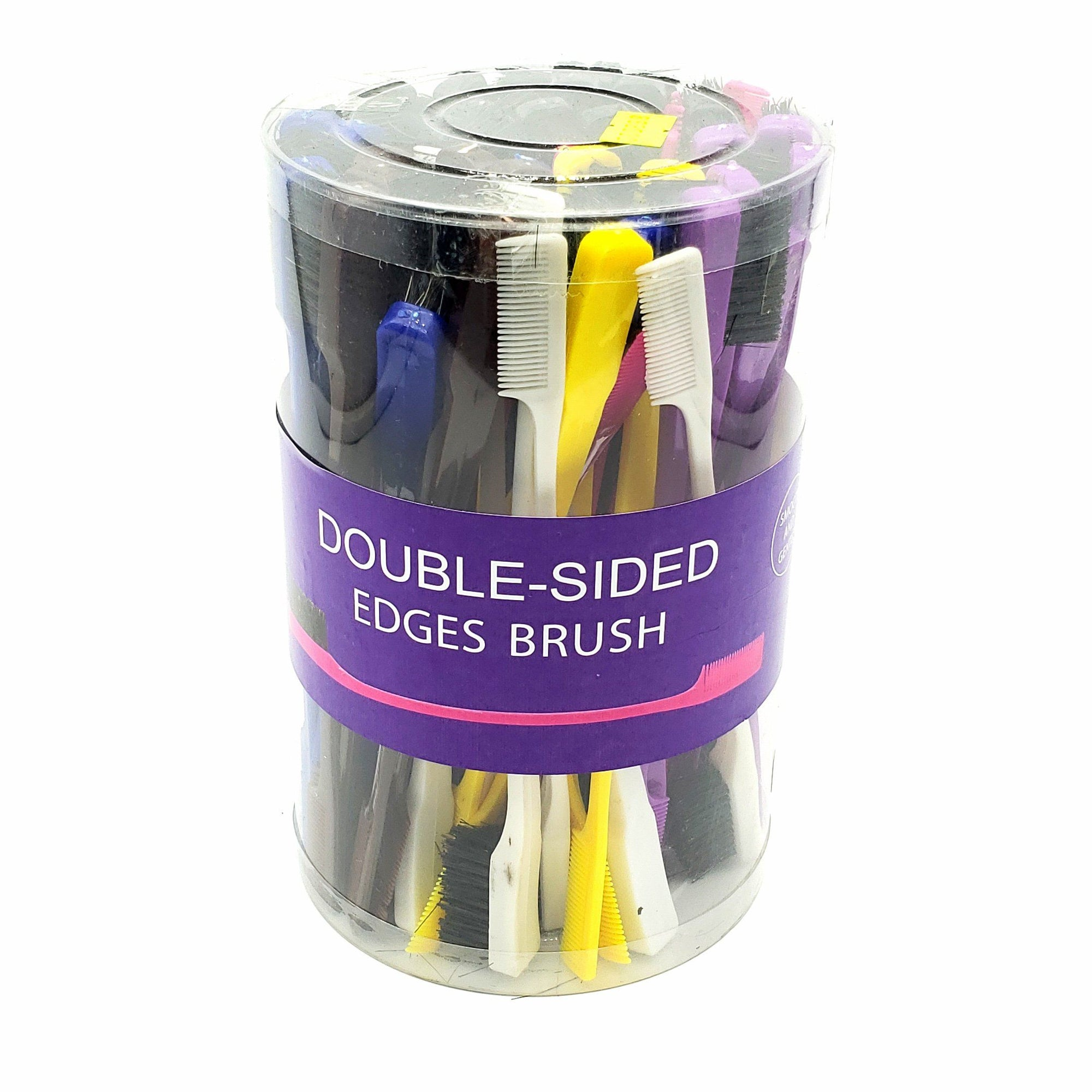 AB Double-Sided Edges Brush #ABR0242 (60PC)