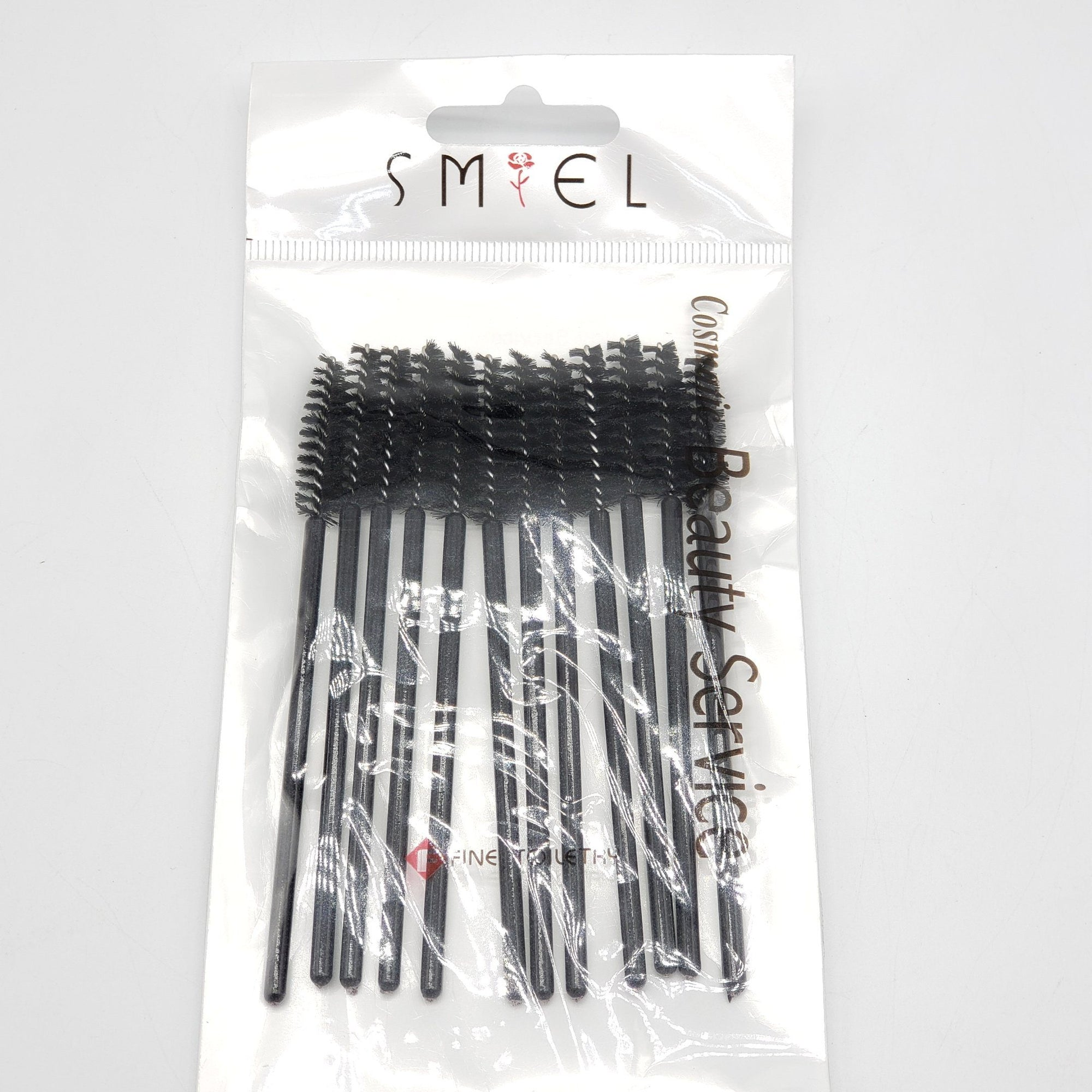 Smiel Spoolie Mascara Brush #GKOB18 (12PC)