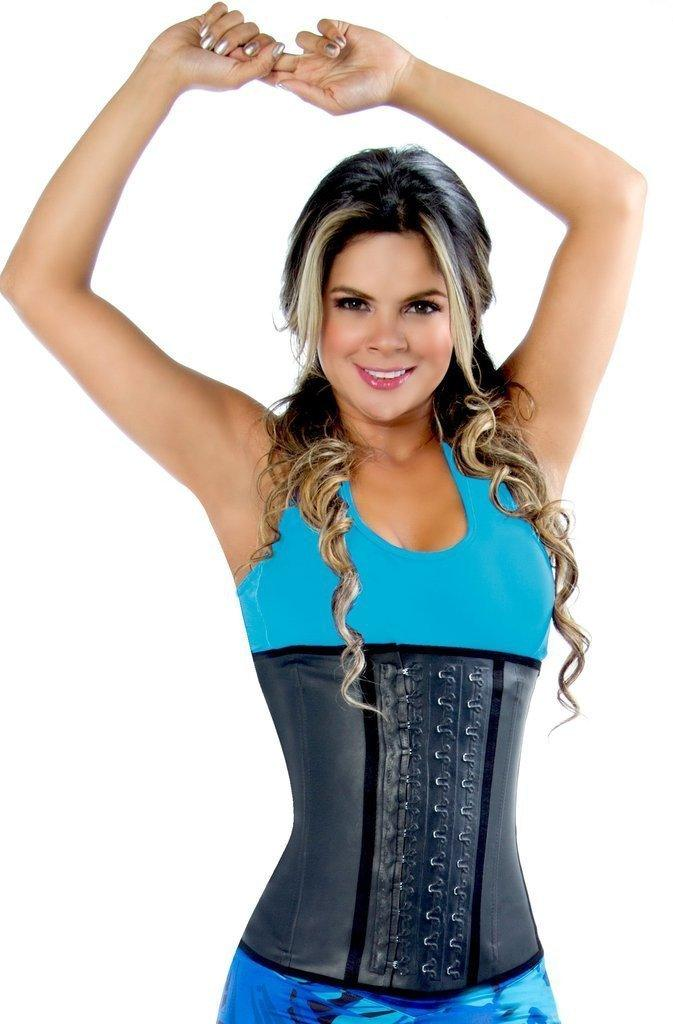 c32903b3fe3 Classic 3 Hook Latex Waist Trainer   Wholesale Body and Waist Shaper -  Young s Trading  Beauty Supply and Accessories Wholesale Distributor