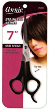 "#5006 Annie Hair Shear 7"" (6Pc)"
