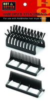 #5800 Annie Hair Dryer Attachment (12Pc)