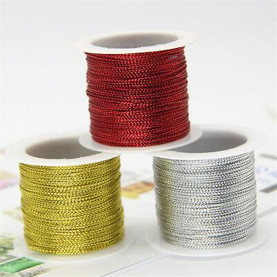 BRAIDING STRING/CORD PACK 10M (12 PCS)