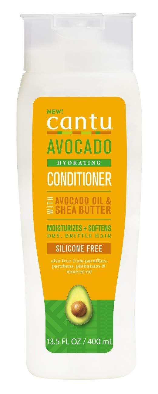 Cantu_Avocado_Hydrating_Conditioner_13.5oz