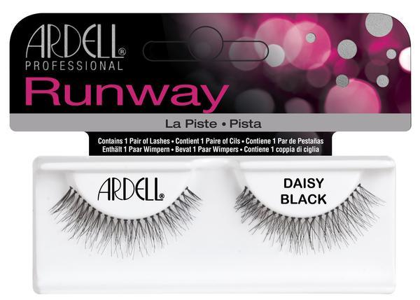 Ardell Runway Eyelashes, Daisy (4PC)