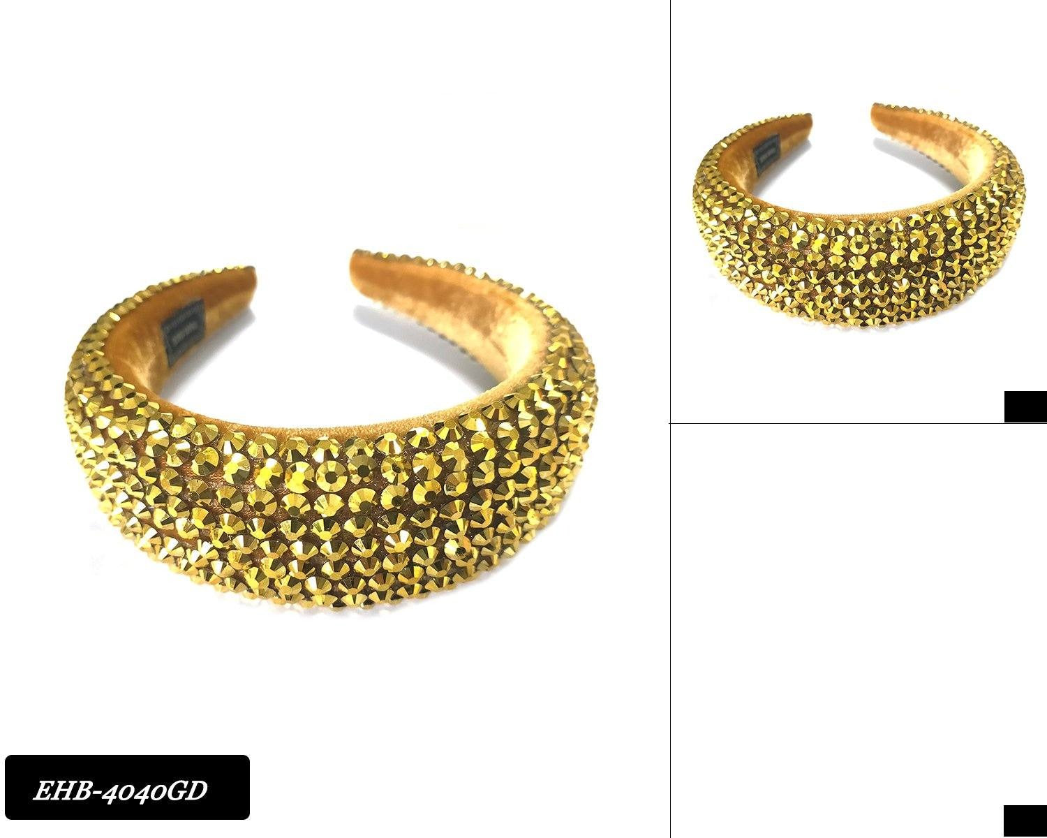 wholesale-fashion-headband-rhinestone-EHB4040GD