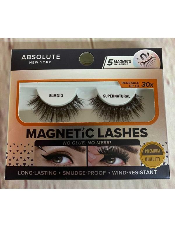 Absolute Magnetic Lashes #ELMG13 Supernatural (3PC)