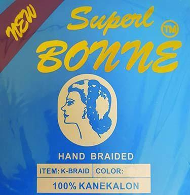Wholesale Bonne Collection K-Braid Hair