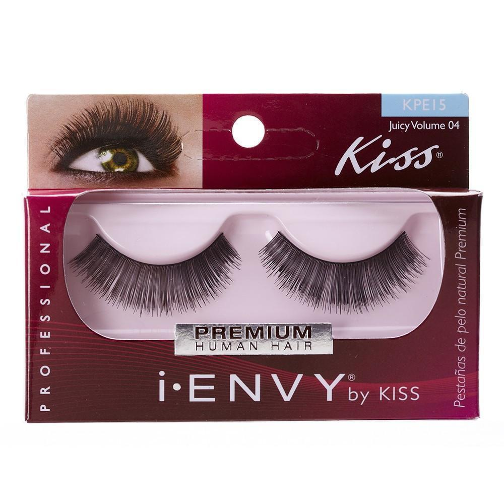 #Kpe15 Full Strip Juicy Volume 04 Eyelashes (6Pk)